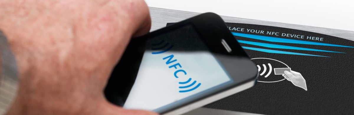 nfc smartphone technology